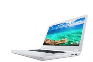 CES 2015 : Acer innove avec un Chromebook plus grand et plus rapide