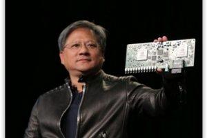 Tegra X1 : Nvidia dégaine ses puces pour voitures connectées et autonomes