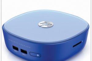 HP Mini : Des PC poids plume qui tiennent dans la main