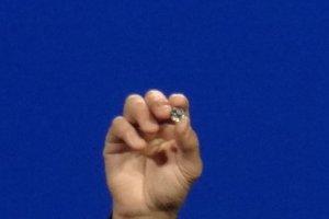 Curie, un PC de la taille d'un bouton chez Intel