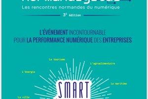 Normandigital 2015 : rendez-vous le 9 avril au Havre