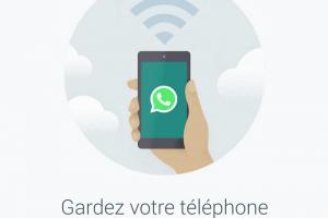 WhatsApp arrive sur le web