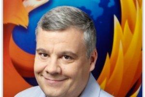 Tristan Nitot quitte son poste de président de Mozilla Europe