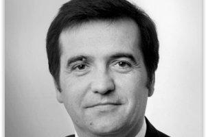 Cyril Garcia prend la direction de Capgemini Consulting