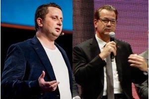 Laurent Allard devient CEO d'OVH