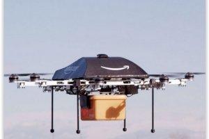 La livraison de colis par drones a du plomb dans l'aile