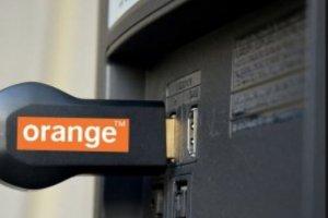 Orange prépare sa clé HDMI pour contrer la Chromecast