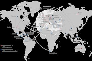 L'externalisation locale s�duit progressivement les entreprises europ�ennes