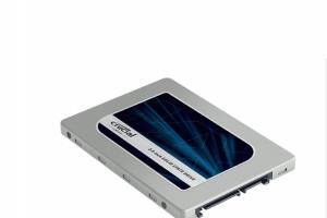 Test Crucial MX200 : Une simple �volution du MX100