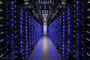 Atos propose des services pour datacenters