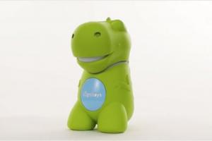 CogniToy, un jouet reli� � IBM Watson qui dialogue avec les enfants