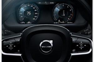 MWC 2015 : Volvo dévoile un système d'alertes pour voitures connectées