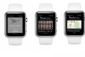 Accor va lancer une app pour l'Apple Watch