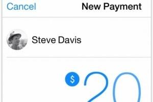 Facebook permet d'envoyer de l'argent à ses amis