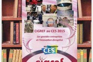 Le Cigref décortique les innovations du CES 2015 pour les DSI