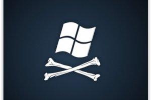 Windows 10 : Les pirates auront droit à une version non authentique
