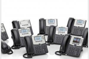Des téléphones IP Cisco ouverts à l'espionnage
