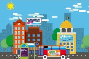 Deloitte livre ses 8 tendances IT pour 2015