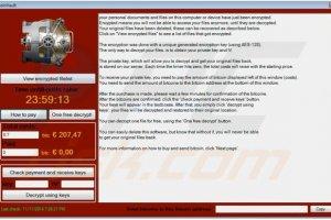 Un outil pour décrypter des fichiers verrouillés par le ransomware CoinVault