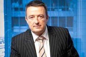 Jean Pascal Ancelin devient VP Europe du Nord de MicroStrategy