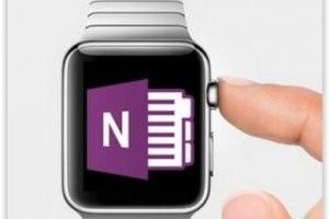 Apple Watch : le point sur les apps pro disponibles