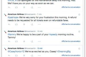 Un bug iPad cloue au sol des dizaines d'avions American Airlines