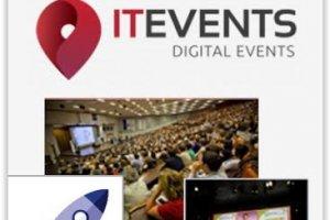 France Entreprise Digital : Découvrez aujourd'hui ITEvents