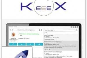 France Entreprise Digital : Découvrez aujourd'hui KeeeX