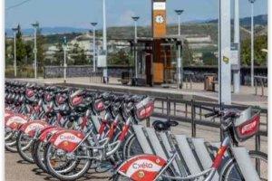 Smoove met son service locatif de vélos à l'Internet des objets