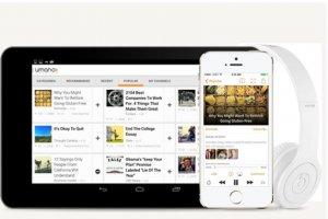 Dropbox s'offre Umano et sa technologie de lecture audio