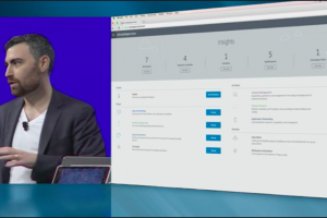 Synergy 2015 : Avec WorkSpace Cloud, Citrix apporte le management au cloud
