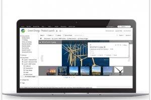Alfresco dope l'analytique et la gestion de fichiers de son ECM