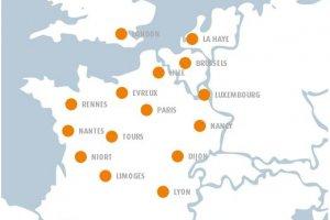 La SSII Numen recrute 80 personnes en France et en Europe