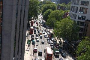 L'excès de trafic pourrait ralentir les réseaux mobiles