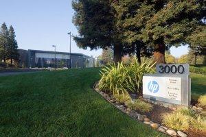 Trimestriels HP 2015 : Un chiffre d'affaires toujours en baisse