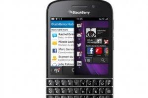 Blackberry annonce un nouveau tour de vis