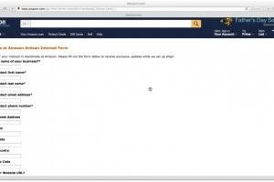 Amazon, future place de marché pour les artisans