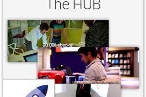 France Entreprise Digital : Découvrez aujourd'hui The HUB by Kedge Business School