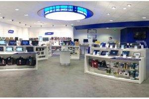 Le e-commerçant LDLC étend ses points de vente