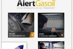 France Entreprise Digital : Découvrez aujourd'hui AlertGasoil