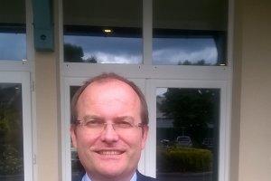 Infor HCM nomme Christian Harnisch directeur général Europe