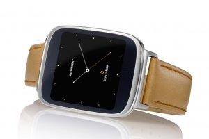 Asus ZenWatch 2, une montre connectée à l'autonomie (enfin) acceptable