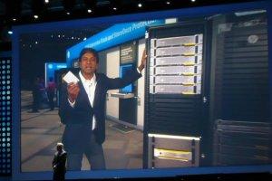 Discover 2015 : HP baisse le prix de sa baie flash à 1,5$/Go