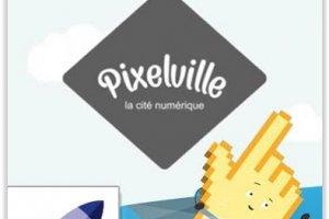 France Entreprise Digital : Découvrez aujourd'hui MUSES - PixelVille