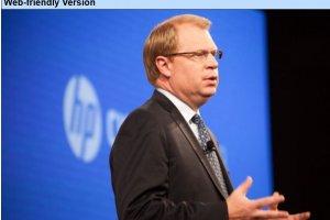 La scission de HP entraînera un grand ménage applicatif