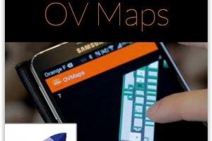 France Entreprise Digital : Découvrez aujourd'hui Orange campus Arcueil OVmap