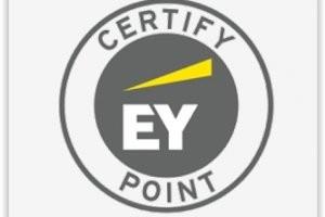 Oodrive maintenant certifié ISO 27001:2013