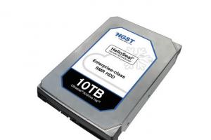 HGST s'attaque au marché de l'archivage avec le Ha10