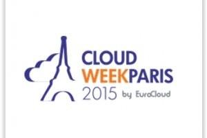 Paris, capitale du cloud du 6 au 10 juillet 2015