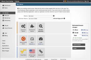 VMware s'associe à Bitnami pour faciliter le déploiement d'applications cloud